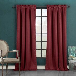 Duck River Thermal Insulated Blackout Curtain Panel