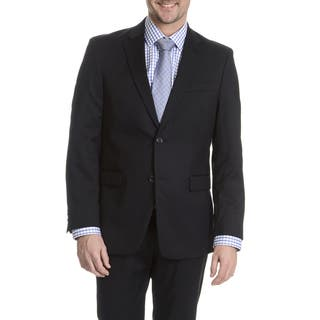 Tommy Hilfiger Men's Navy Trim Fit Suit Separates Two Button Blazer https://ak1.ostkcdn.com/images/products/11421384/P18383971.jpg?impolicy=medium