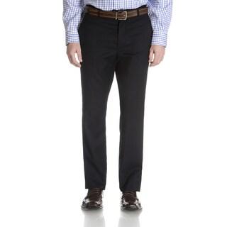 Tommy Hilfiger Men's Navy Trim Fit Suit Separate Pants