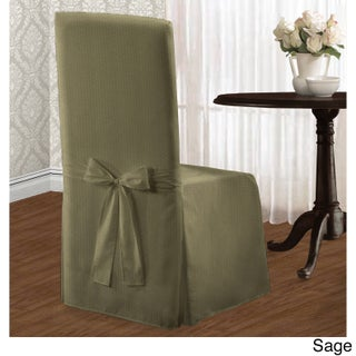 Luxury Collection Metro Dining Chair Cover