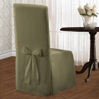Luxury Collection Metro Dining Chair Cover (4 options available)