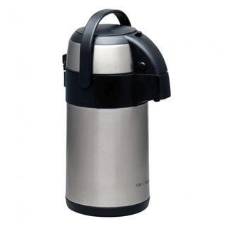 Mr.Coffee Everflow Pump Pot