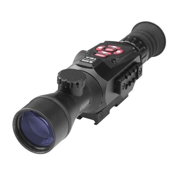 XSight II 3 14x Night Rifflescope
