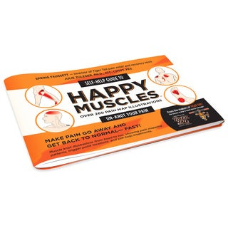 Happy Muscles Book