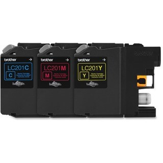 Brother Genuine Innobella LC2013PKS Ink Cartridge