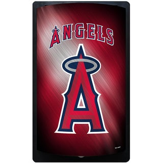 Los Angeles Angels MotiGlow Light Up Sign