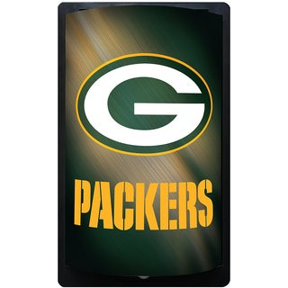 Green Bay Packers MotiGlow Light Up Sign