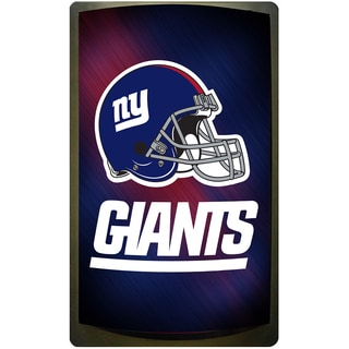 New York Giants MotiGlow Light Up Sign