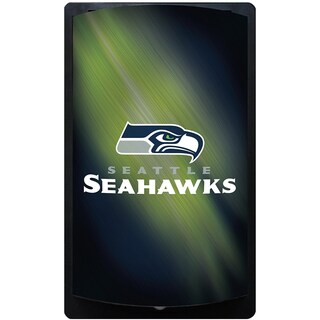 Seattle Seahawks MotiGlow Light Up Sign
