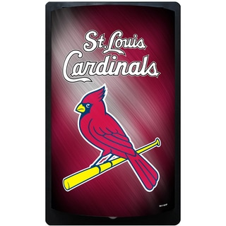 St. Louis Cardinals MotiGlow Light Up Sign