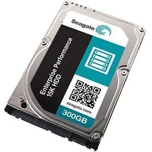 "Seagate ST300MP0005 300 GB Hard Drive - 2.5"" Internal - SAS (12Gb/s SAS)"