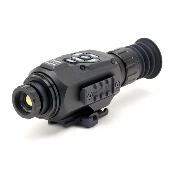 ThOR HD 384 1.25 5x Weapon Sight