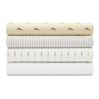 Tommy Bahama Paloma Beach Cotton Percale Sheet Set