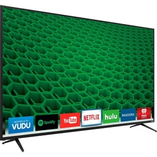 "Vizio D70-D3 D-Series 70"" Class Full-Array LED Smart TV"