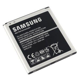 Link to Samsung Galaxy Grand Prime SM-G350 G530M G530F G530T SM-S920L OEM Standard Battery EB-BG530BBU in Bulk Packaging Similar Items in Cell Phone Accessories