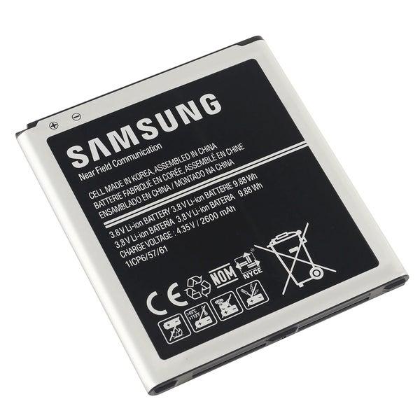 Samsung Galaxy Grand Prime SM-G350 G530M G530F G530T SM-S920L OEM Standard Battery EB-BG530BBU in Bulk Packaging