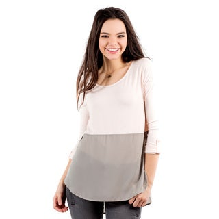 DownEast Basics Women's Balboa Park Top