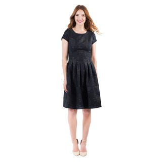 DownEast Basics Women's Be Mine Dress