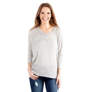 DownEast Basics Women's Telegraph Sweater