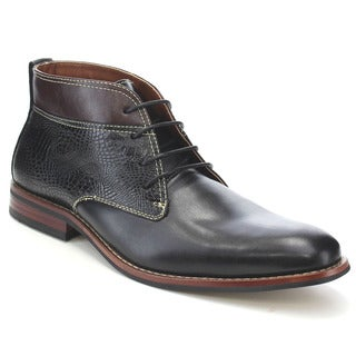 Ferro Aldo Mfa-806022 Men's Lace Up Ankle Boots