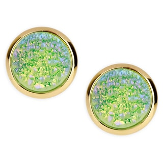 Saachi Tiny Druzy Studs (China)