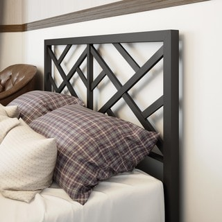 Amisco Windmill Full SIze Metal Headboard 54""
