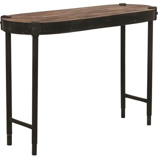 Ren Wil Ransome Oval Console Table