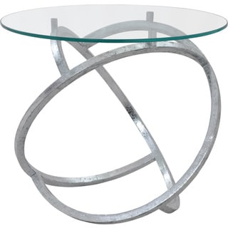 Ren Wil Analemma Accent Iron Table