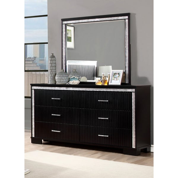 Shop Furniture Of America Gailen Contemporary 2 Piece