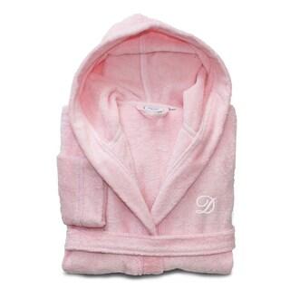 Sweet Kids Turkish Cotton Terry Pretty Pink with White Monogram Hooded Bathrobe https://ak1.ostkcdn.com/images/products/11441875/P18401998.jpg?_ostk_perf_=percv&impolicy=medium