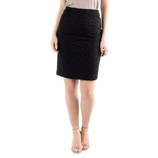 DownEast Basics Women's Piedmont Skirt