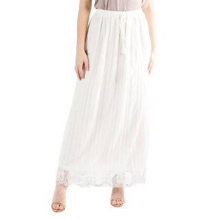 DownEast Basics Women's Berkeley Maxi Skirt