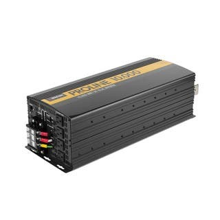 Wagan 10,000 Watt Proline Inverter DC to AC Power Inverter + Remote|https://ak1.ostkcdn.com/images/products/11441954/P18402053.jpg?impolicy=medium