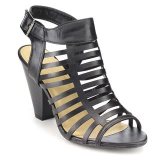 Beston Ia18 Women's Ankle Strap Sandals