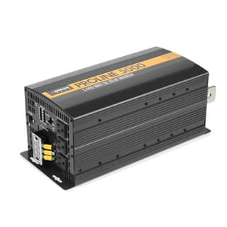 Wagan 5000 Watt Proline Inverter DC to AC Power Inverter + Remote|https://ak1.ostkcdn.com/images/products/11441963/P18402054.jpg?impolicy=medium