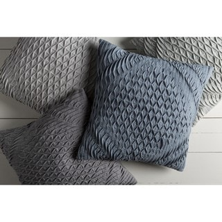 Linen Throw Pillows - Shop The Best Brands - Overstock.com
