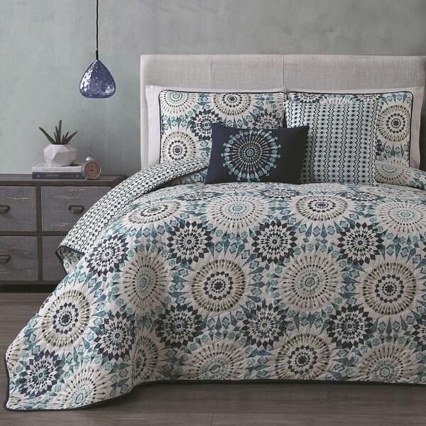 Piece Bed Set Cortez