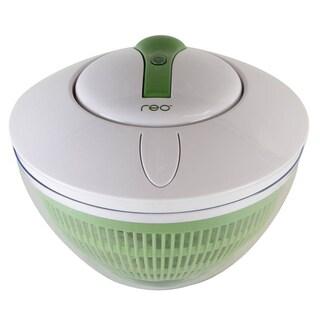 REO 2 In 1 Salad Spinner Green