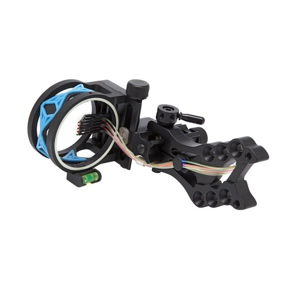 .30-06 Shocker 5 Pin Bow Sight with Damper