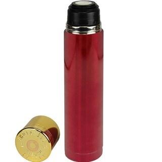 Rivers Edge Shotshell Vacuum Bottle, Holds 34 oz.