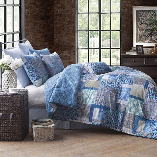 Avondale Manor Lucca 8-piece Comforter Set