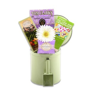 Ice Cold Lemonade Gift Basket