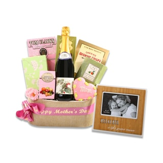 Celebrate Mom Gift Basket