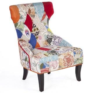Hans Andersen Home Eberarado Wing Lounge Chair
