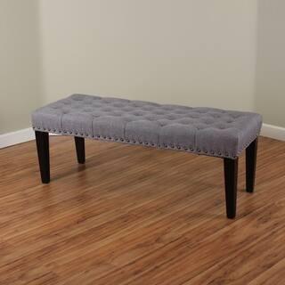 Sopri Upholstered Bench|https://ak1.ostkcdn.com/images/products/11442526/P18402443.jpg?impolicy=medium
