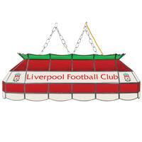 Premier League Liverpool Football Club Handmade Tiffany Lamp - 40 Inch