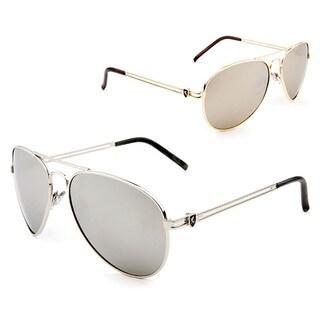 Frontier Chopper Aviator Sunglasses