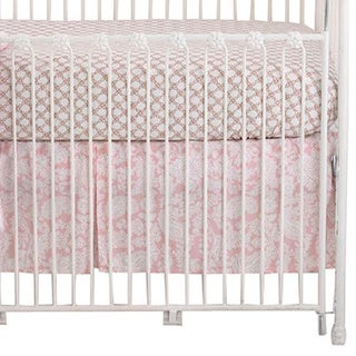 Cotton Tale Designs Sweet & Simple Pink 4-piece Set