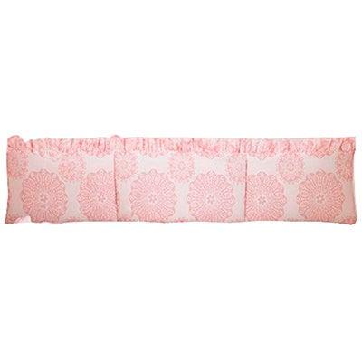 Cotton Tale Designs Sweet & Simple Pink Bumper