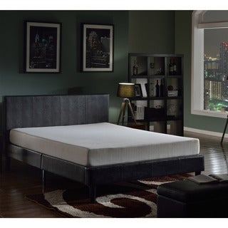 Ultra Soft and Comfortable 8-inch King-size Memory Foam Mattress